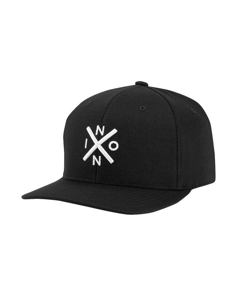 Exchange FF hat Black / Charcoal