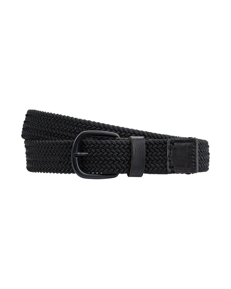 EXTEND BELT ALL BLACK