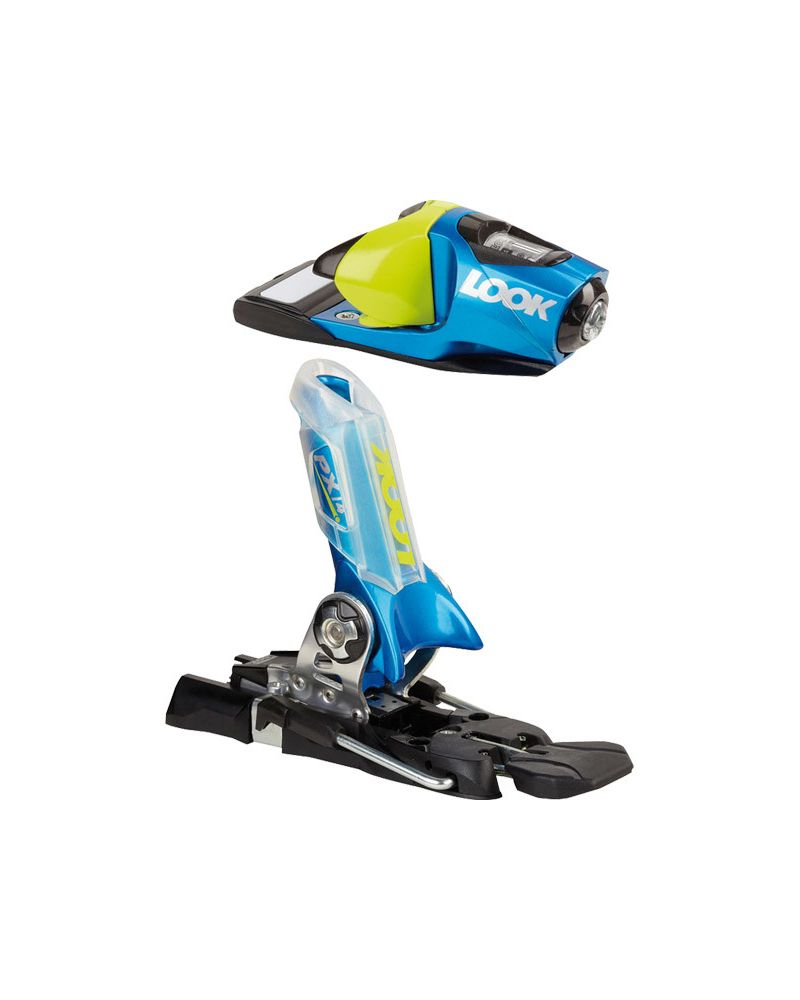 PX RACING14 - Blue Speed