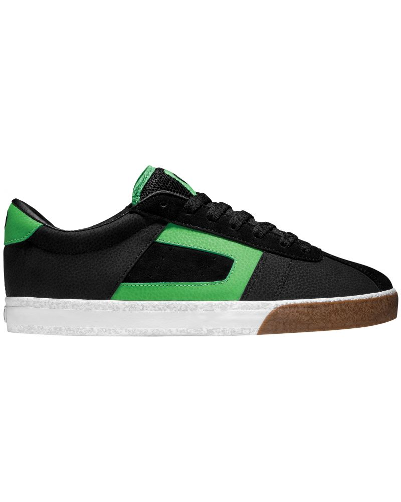 Fix - Black/Classic Green