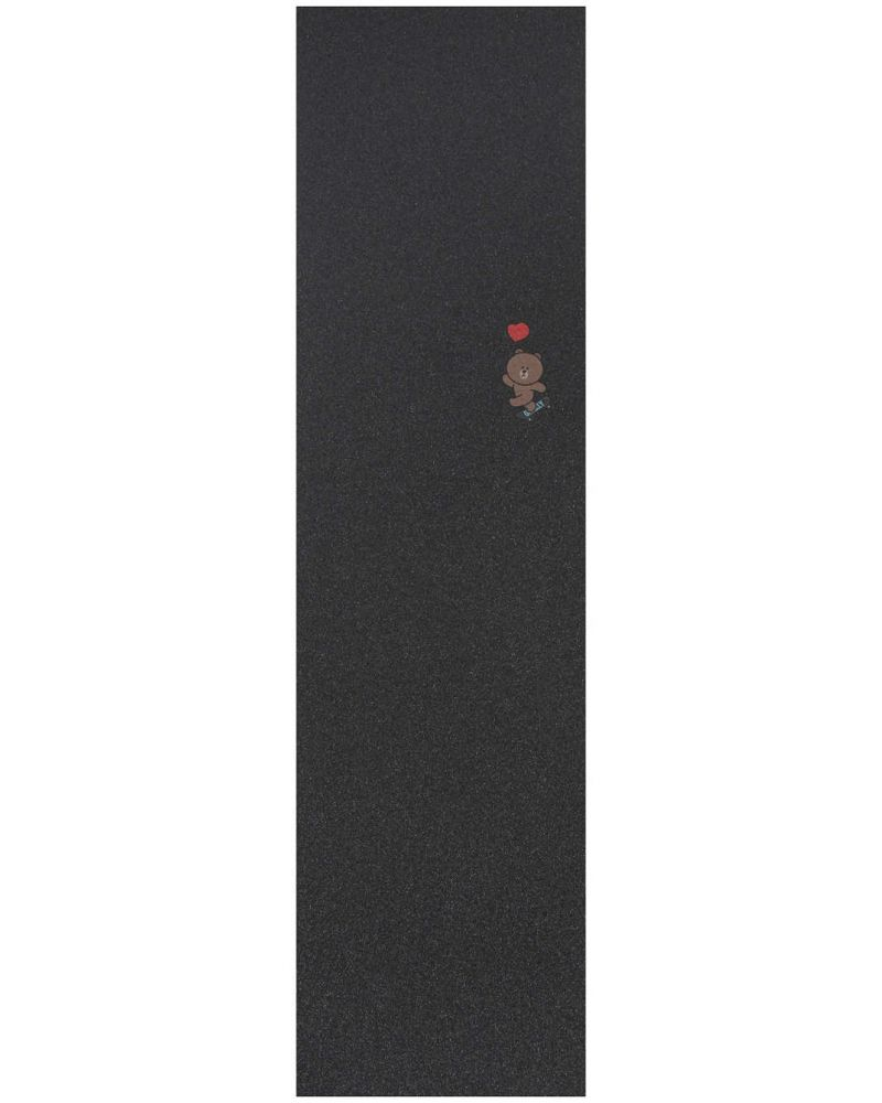 GRIZZLEY FLOAT ON GRIP TAPE