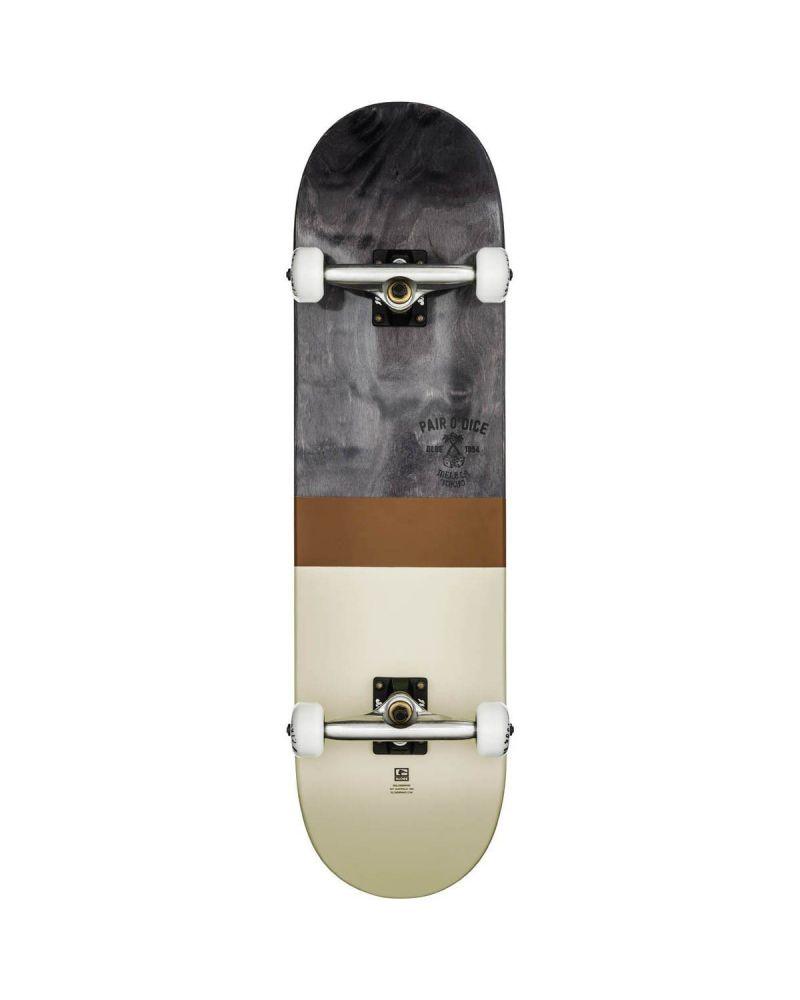 G2 Half Dip 2 - Black/Tobacco 8.375