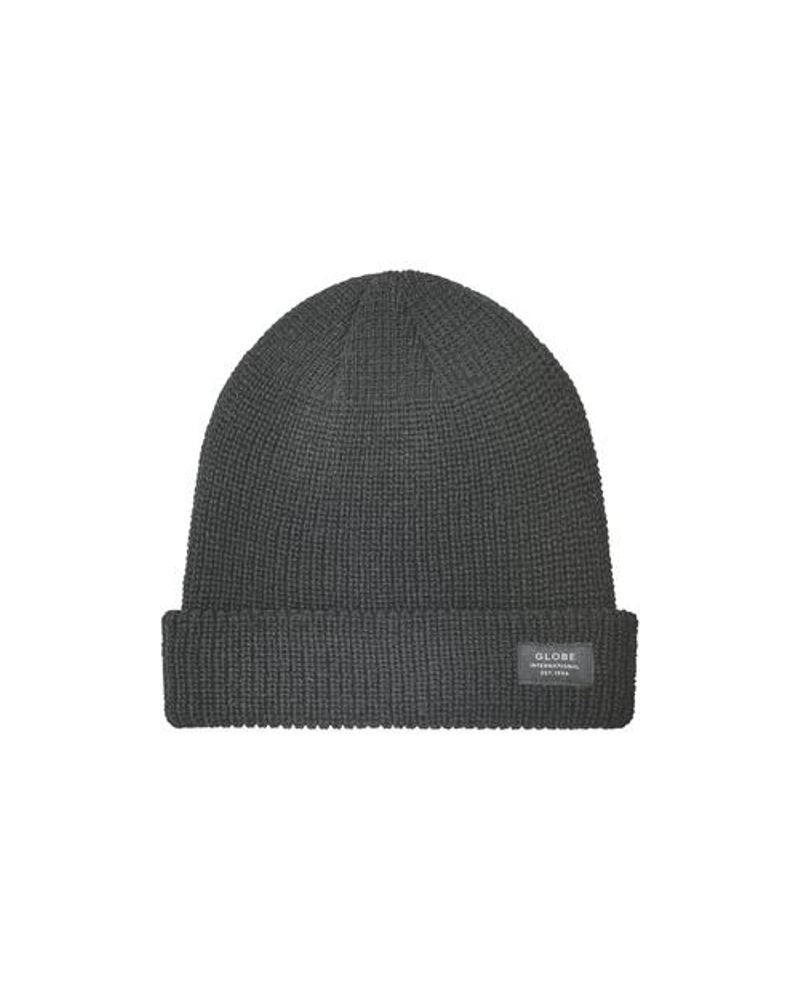 HALLADAY BEANIE BLACK
