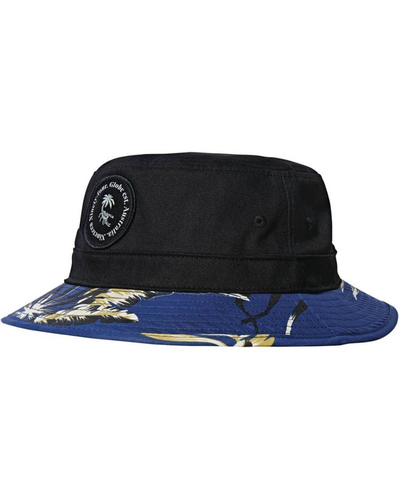 Expedition Bucket Hat - PARADISE FOUND