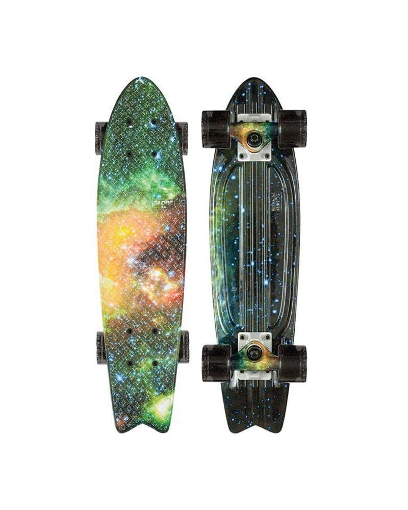 Graphic Bantam ST - Galaxy 23''