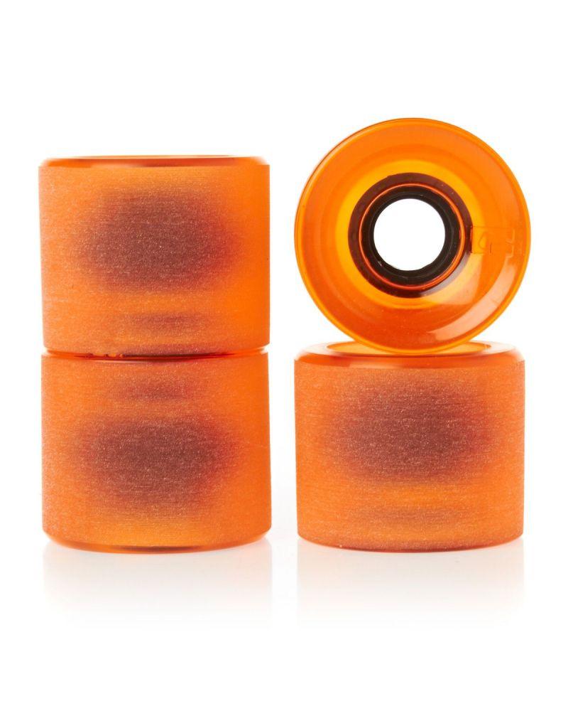 Bantam - Clear Amber 62''