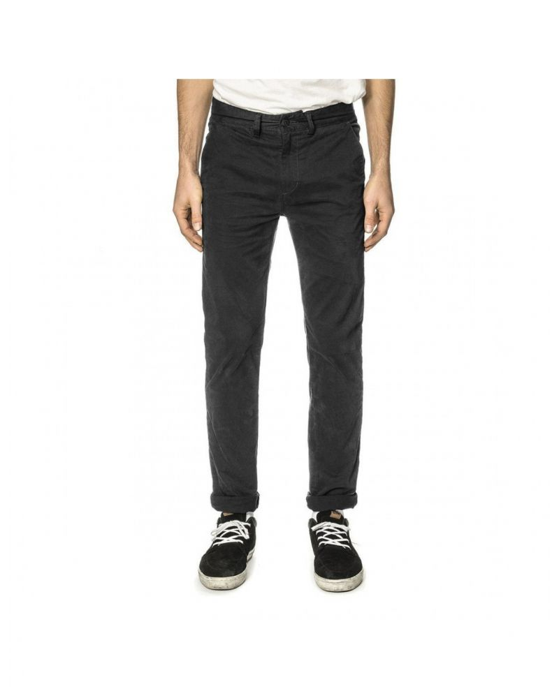 GOODSTOCK CHINO BLACK