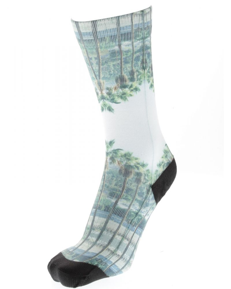 GLOBE PREMIUM SOCK - Palm Springs
