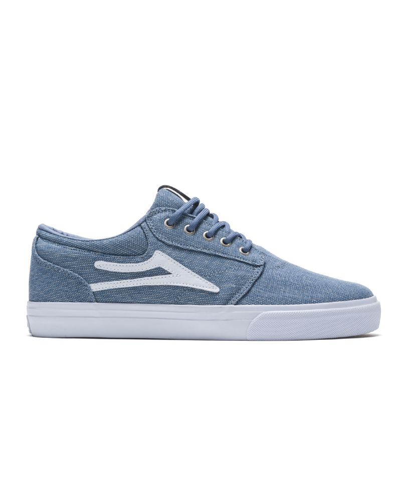 GRIFFIN BLUE TWO TONE