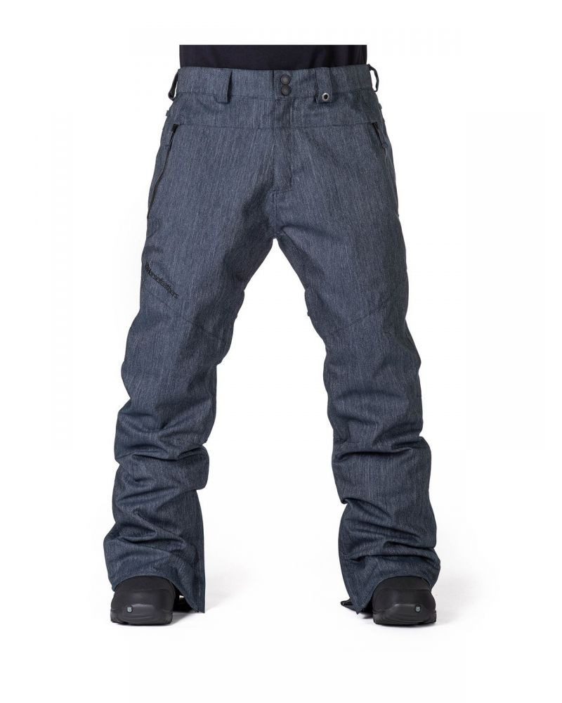 Elkins Pant-Denim