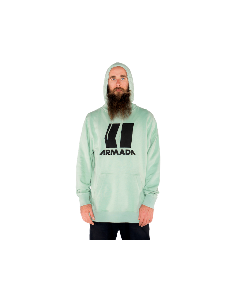 Icon Hoodie MARLIN