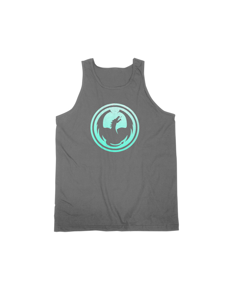 Icon Tank Athletic Heather