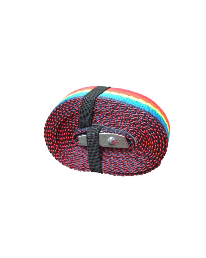 ORANGE - Car Belt