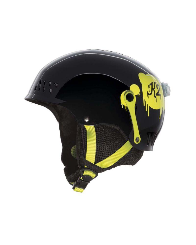 K2 Entity Junior - Black