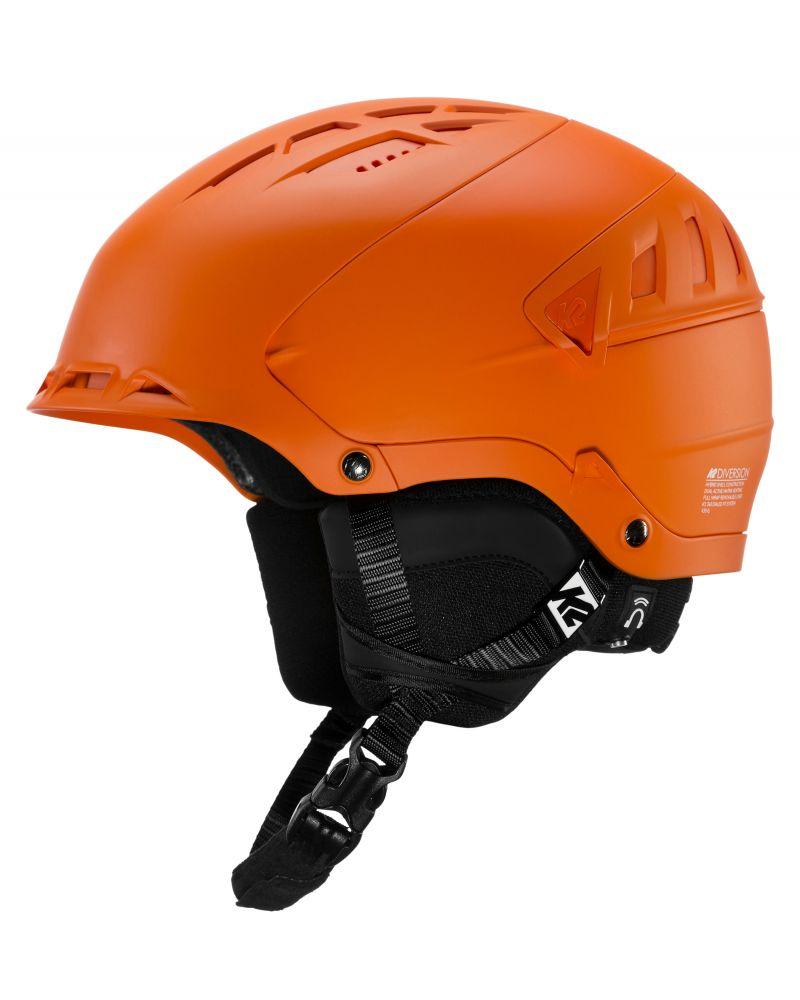 K2 Diversion-Orange