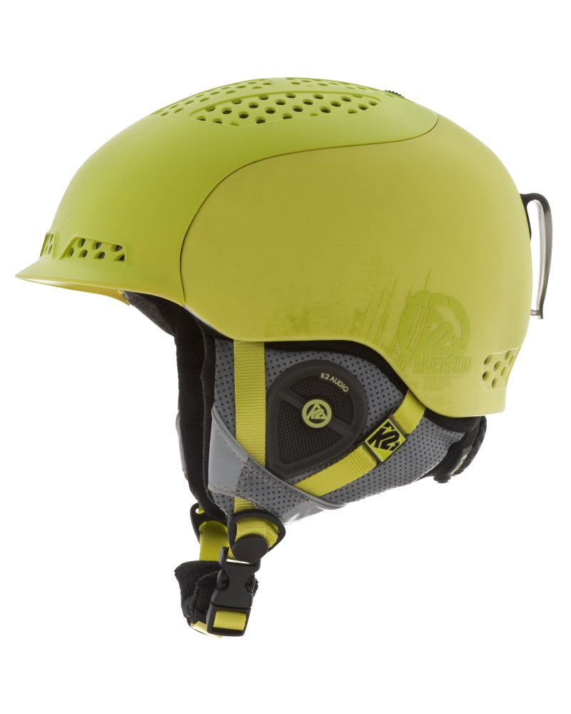 K2 Diversion - Lime - S