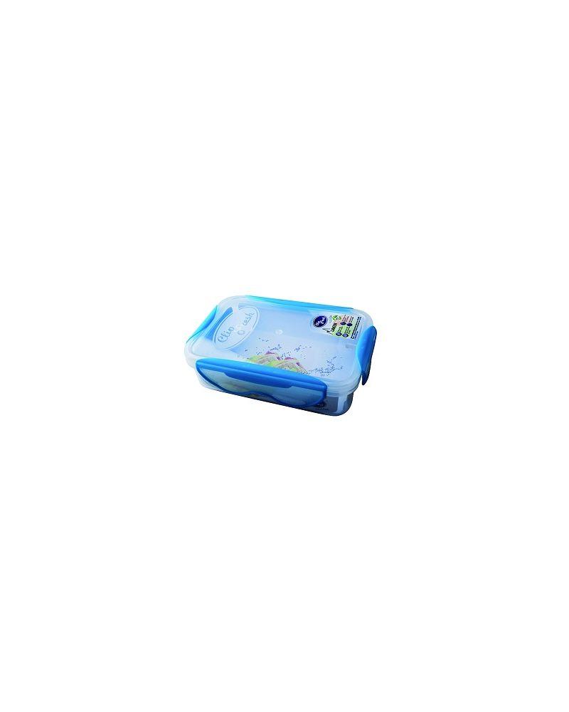 LUNCHBOX LBR60A- Blue Lid 0.6 L