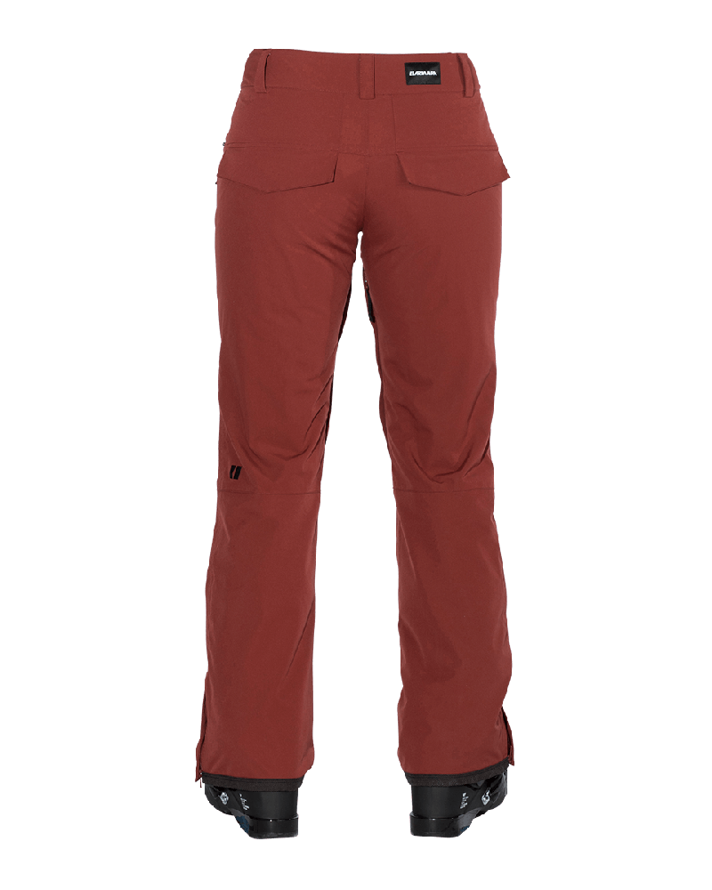 Lenox Insulated Pant - Port
