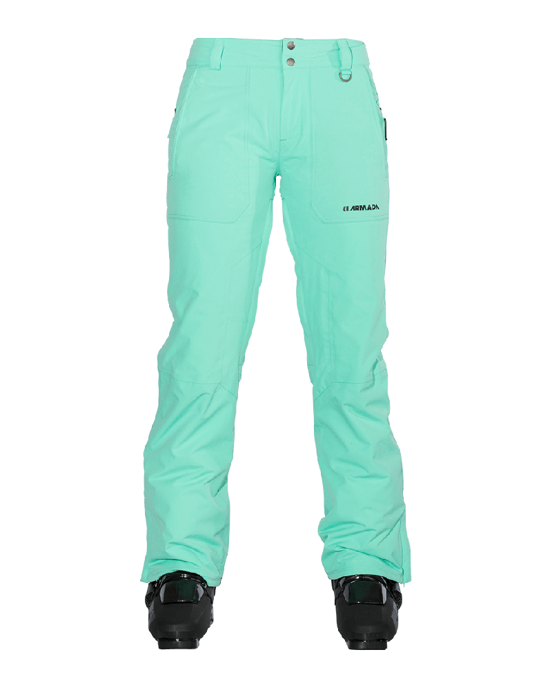 Lenox Insulated Pant - Wintergreen