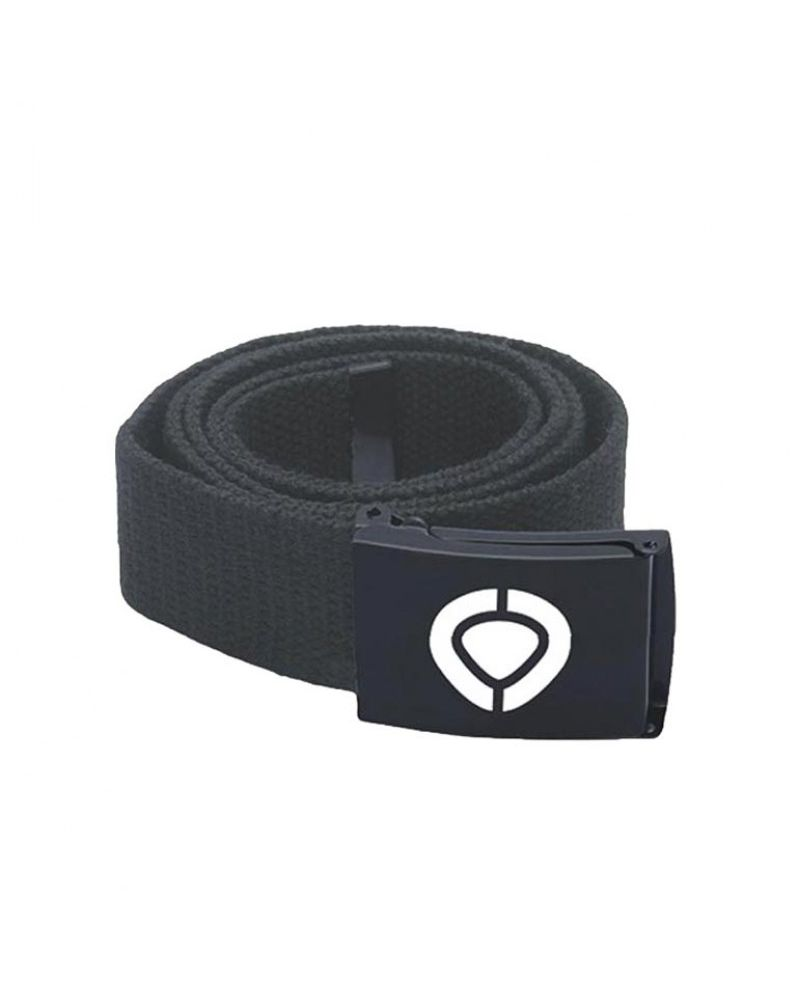 Icon Belt - Grey