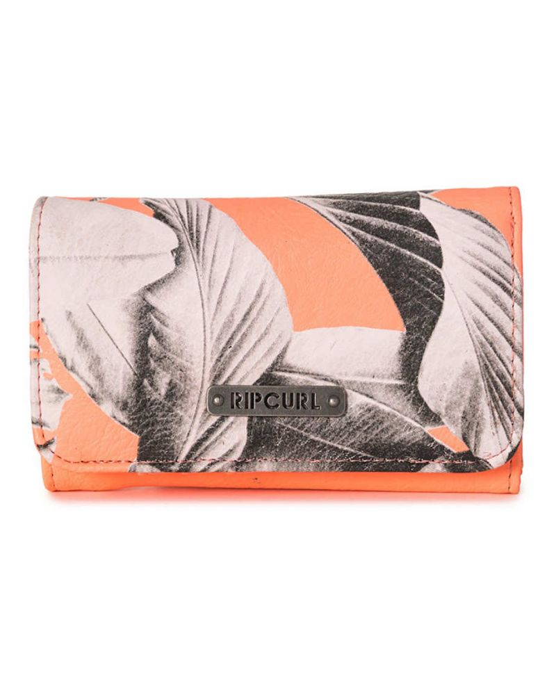 MIAMI VIBES MID WALLET   - NEW ORIGAMI