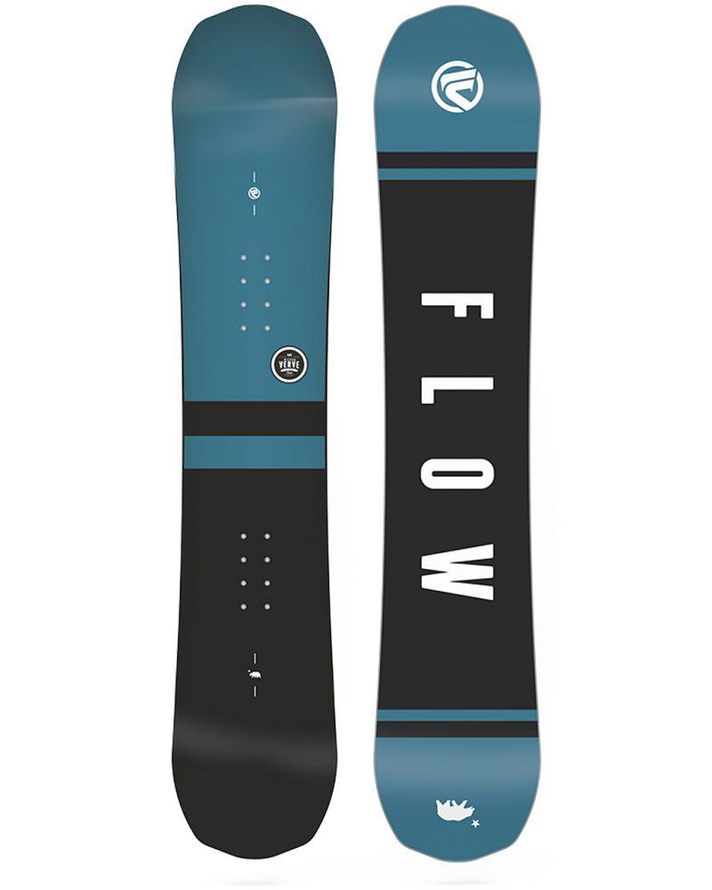 Micron Verve W's Snowboard