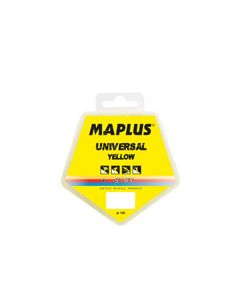 UNIVERSAL SOLID PARAFFIN YELLOW (4x250 GR)