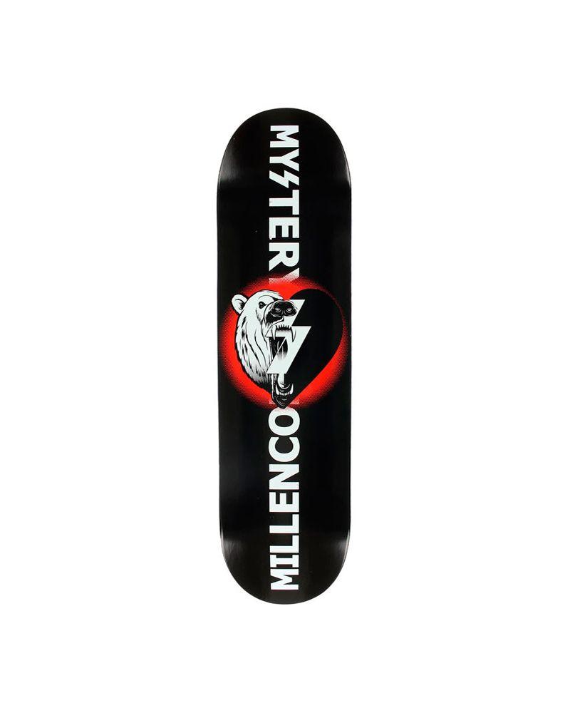 8.5 Mystery x Millencolin Black