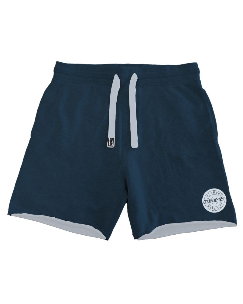 KOBE SHORT PANT - Navy Blue