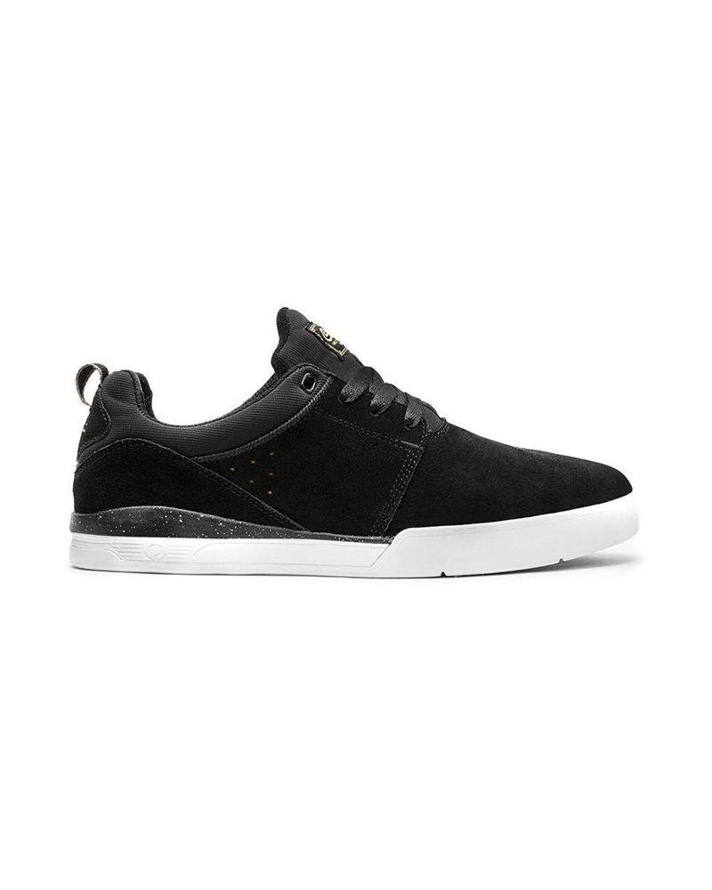 NEEN - Black / White / Gum