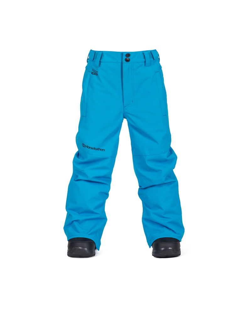 SPIRE YOUTH PANTS blue
