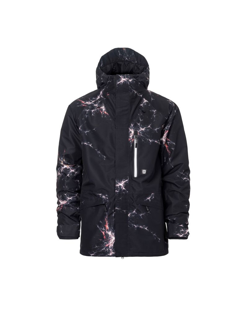 KEEGAN JACKET neuron