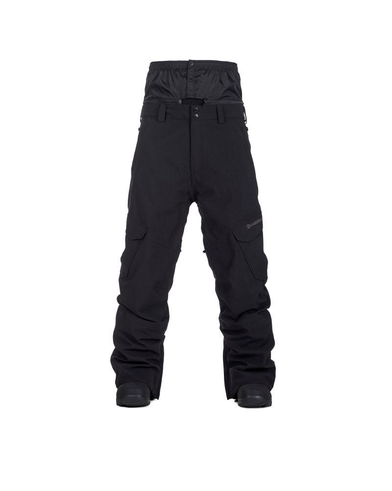 RAFTER PANTS black
