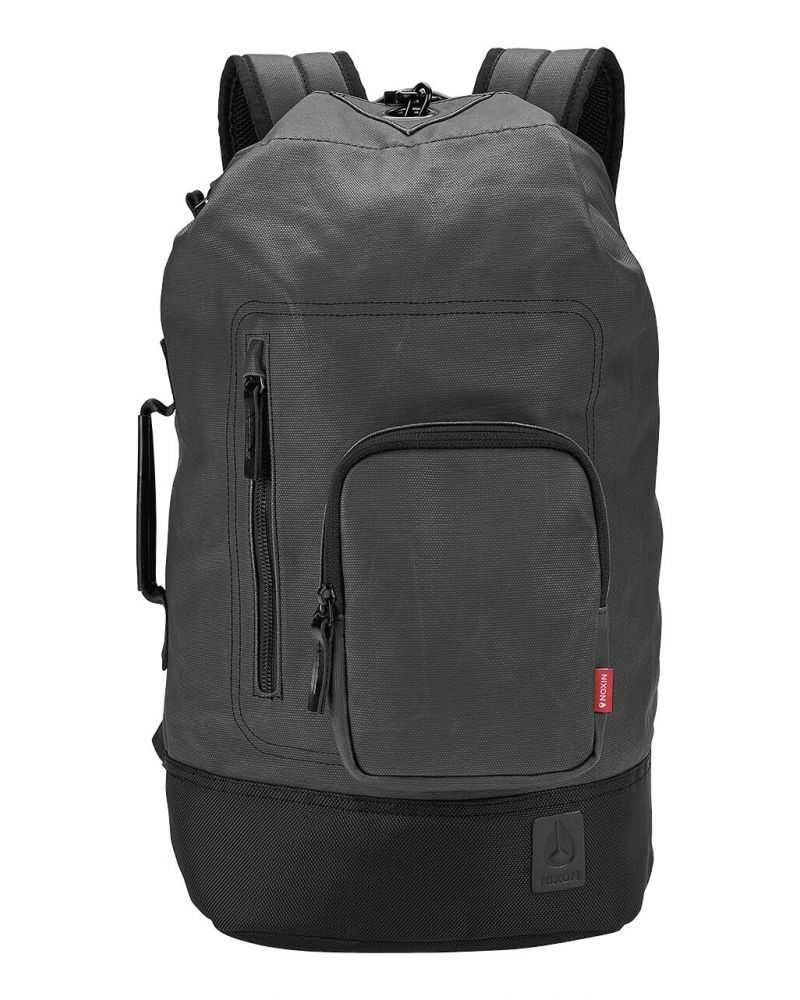 Origami Backpack Black 30L