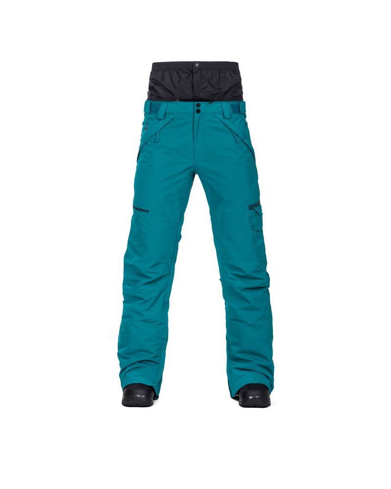ALETA PANTS harbor blue