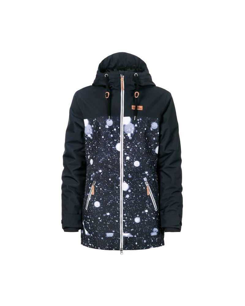 OFELIA JACKET snowflakes