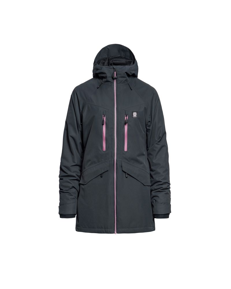 LARRA JACKET phantom