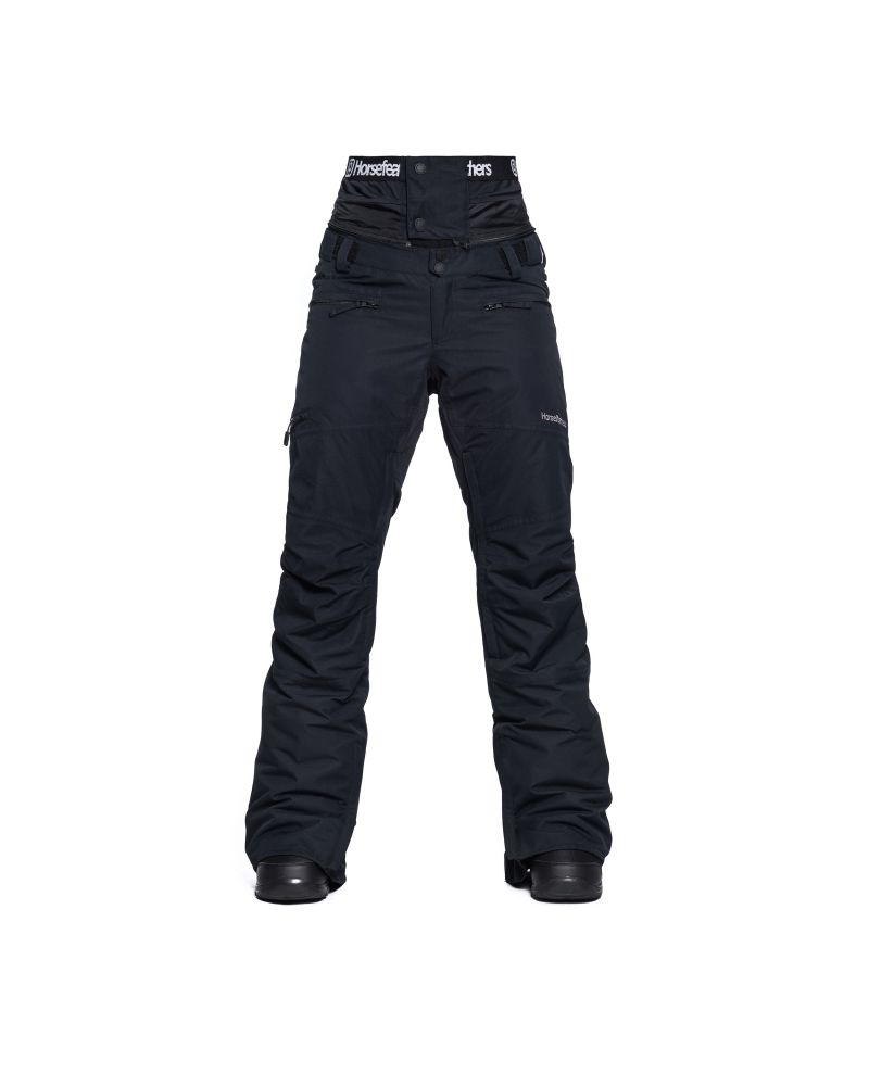 LOTTE 20 PANTS black