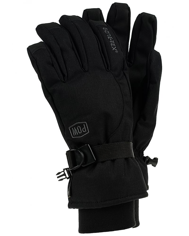 Trench GTX Glove - Black