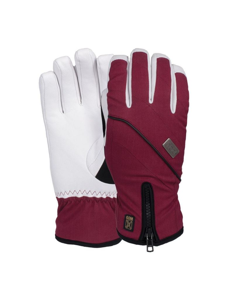 W's Gem Glove Red