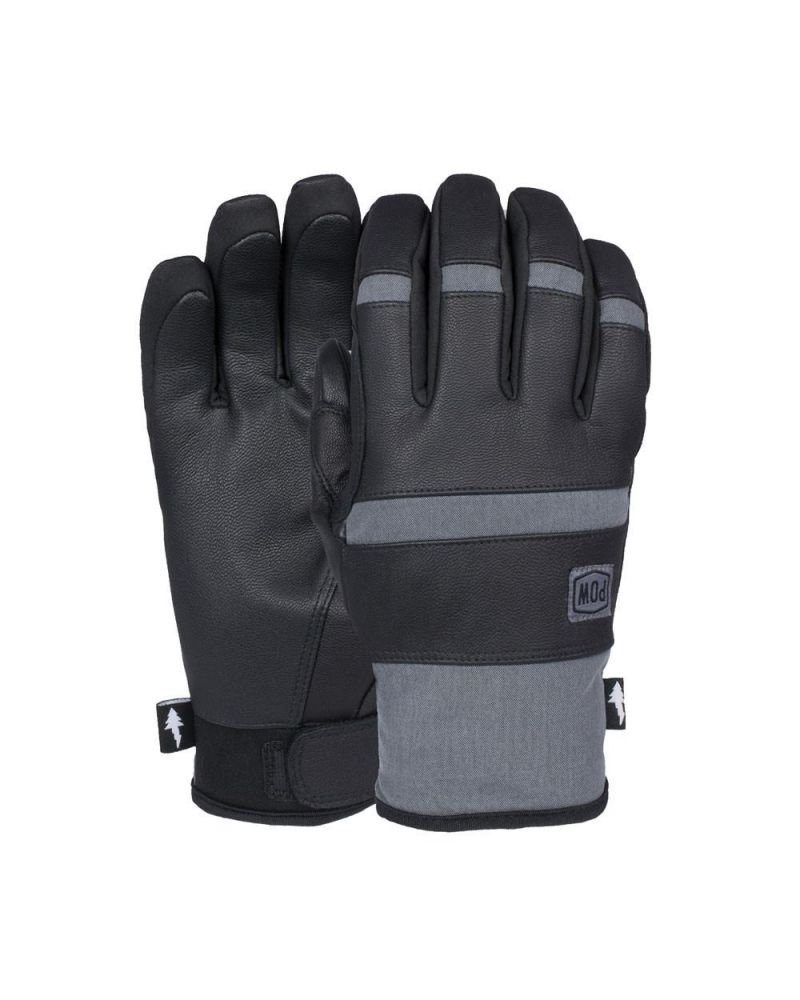Villain Glove - Black