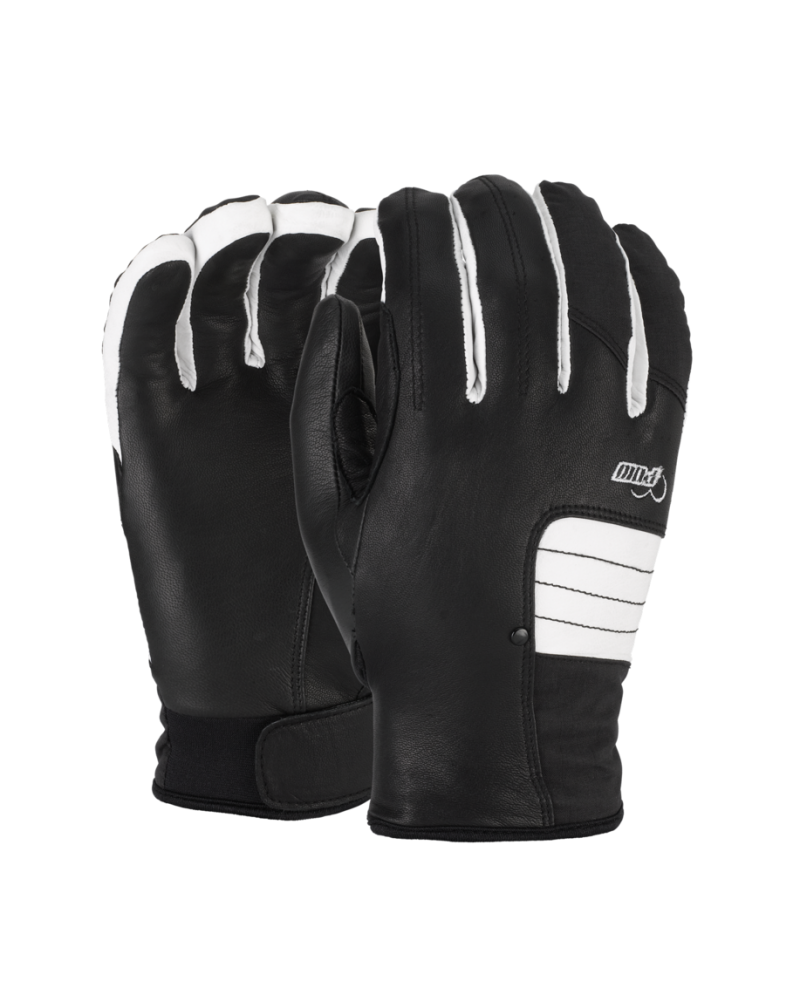 W'S CHASE GLOVE - BLACK