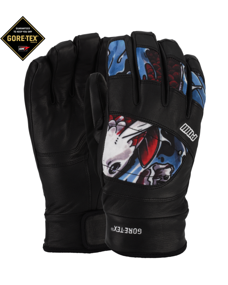 ROYAL GTX GLOVE - HIRO