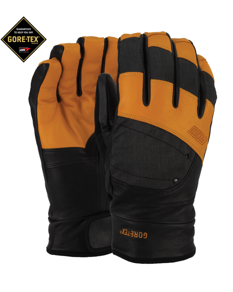 ROYAL GTX GLOVE - HUNTER