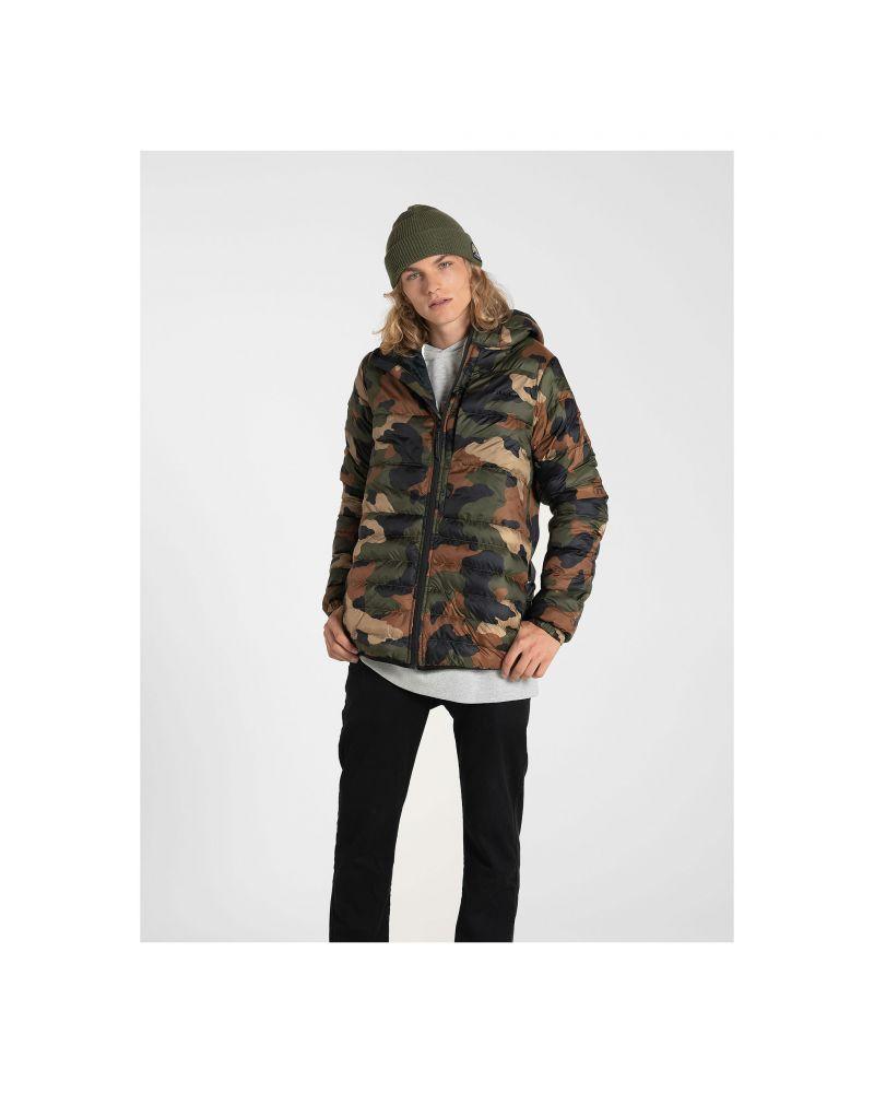 Gremlin Insulator Jacket Camo