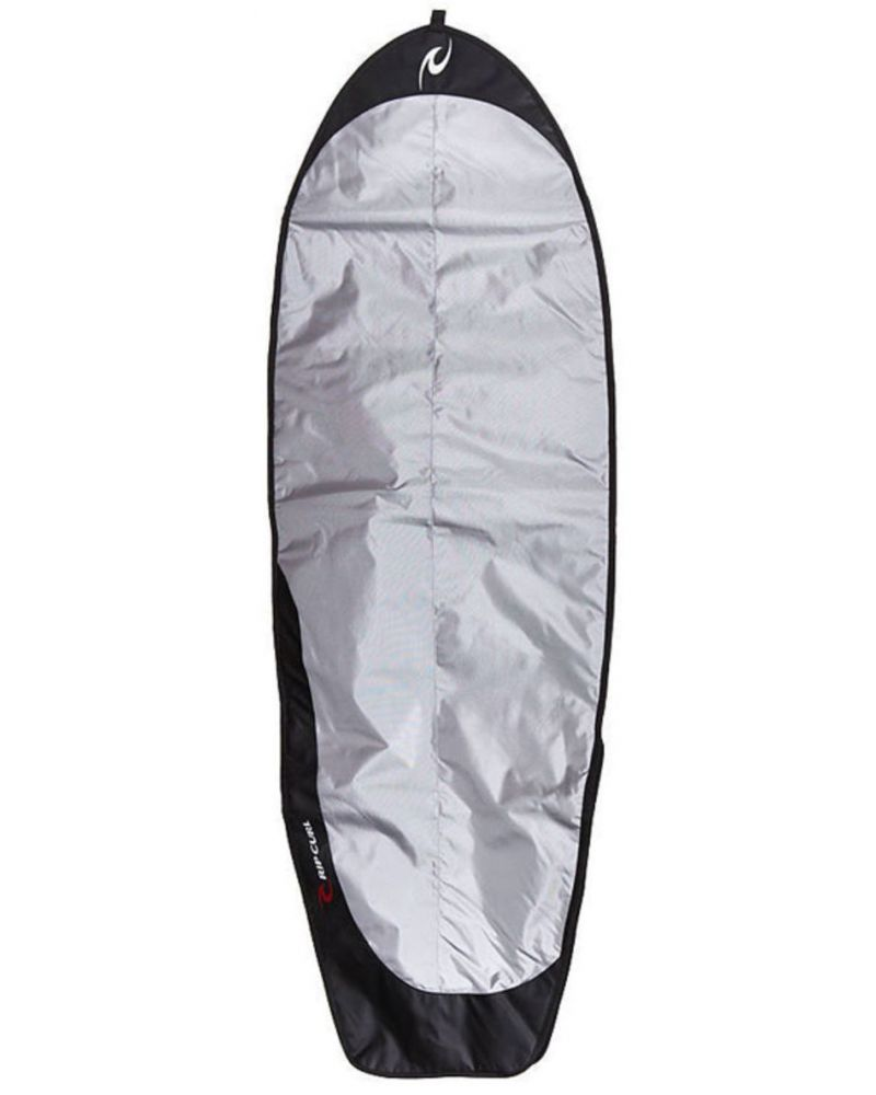 6.3 DAY FISH BOARDBAG GREY