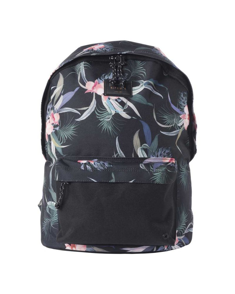 20l DOME CLOUDBREAK BLACK