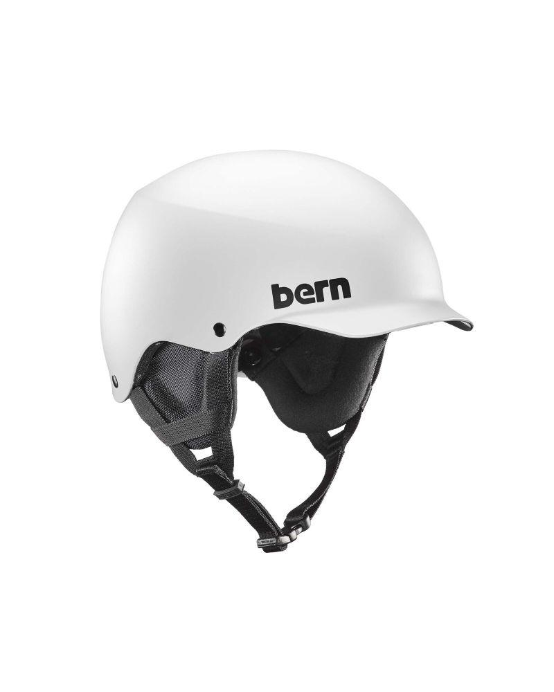 TEAM BAKER thinShell Helmet  White