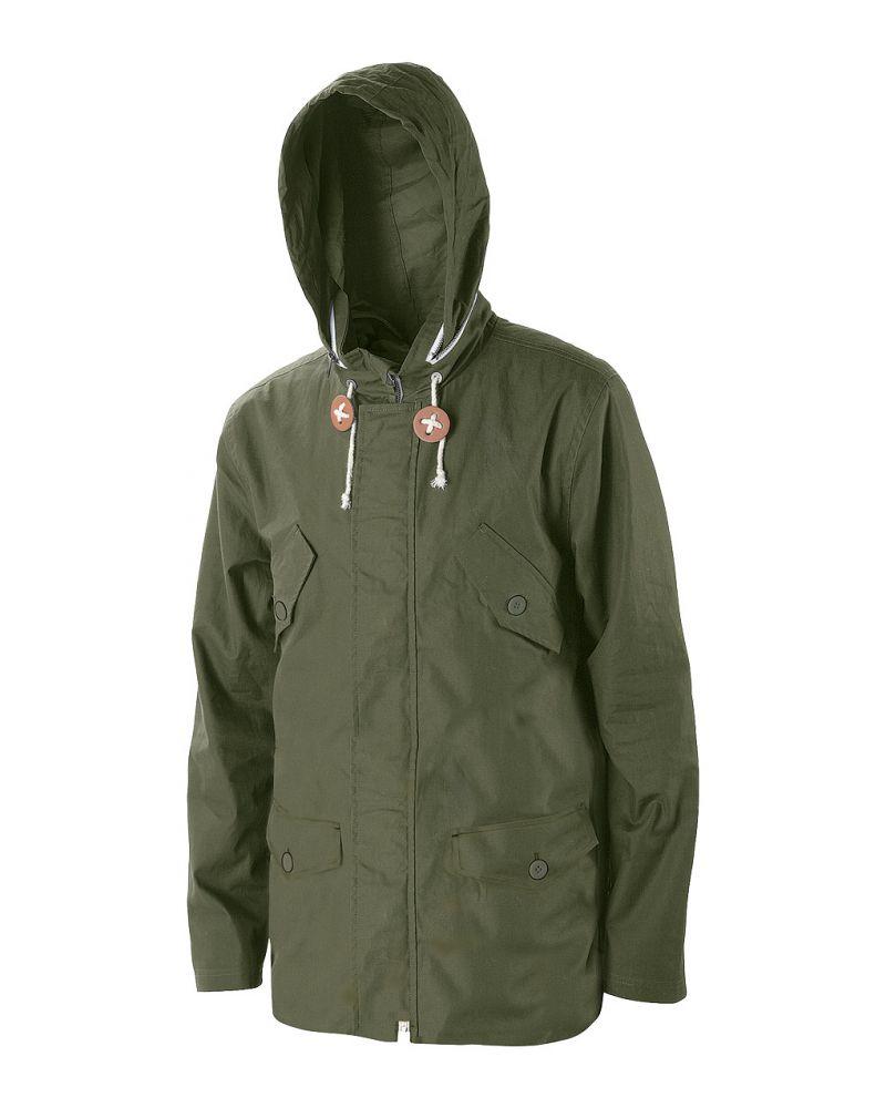 PI Jacket - Army