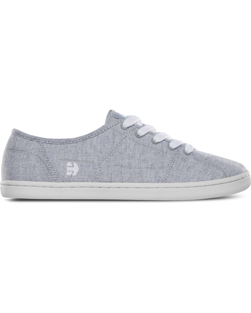 Senix D Low - Grey/White
